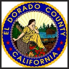 El Dorado County Seal