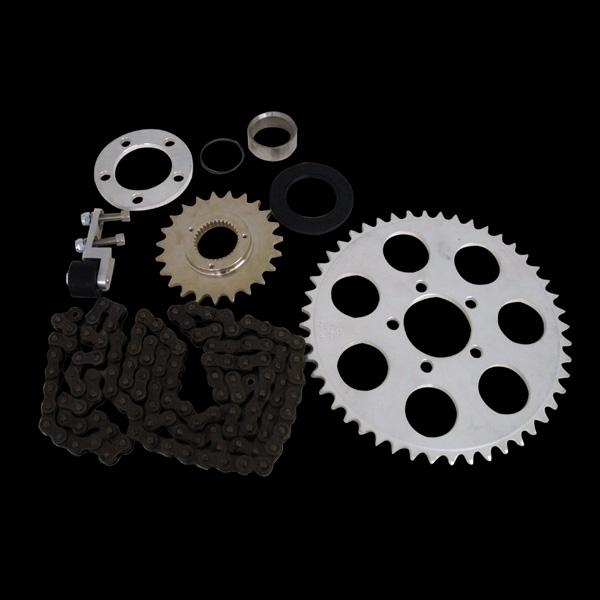 XL6-Speed Kits From BAKER Drivetrain