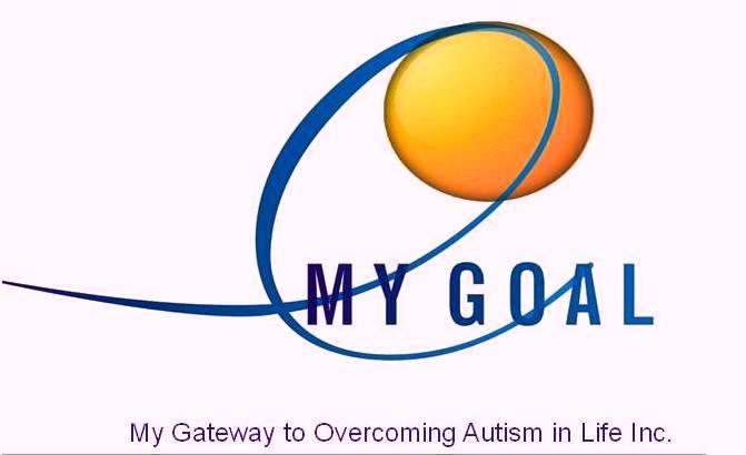 My Goal Logo