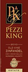 Pezzi King Zinfandel