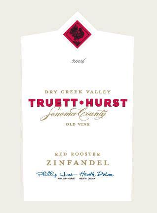 Truett Hurst