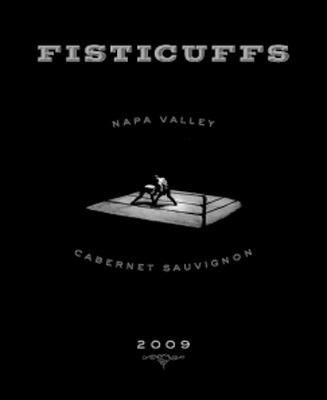 Fisticuffs Napa Cabernet