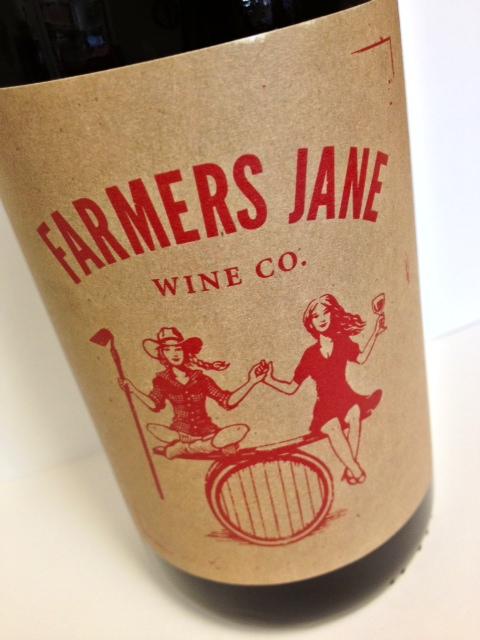 Farmers Jane