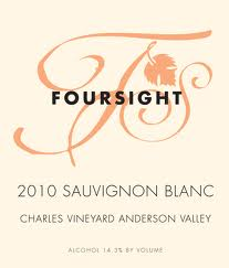 Foursight Sauvignon Blanc