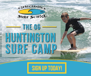 Corky Carrol Surf School