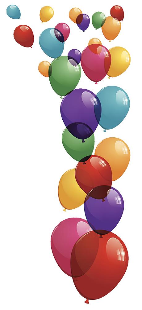 Celebration Baloons - Young Company
