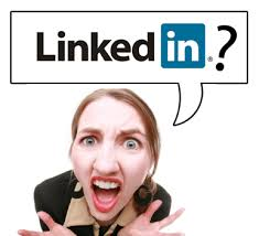 On LinkedIn waste