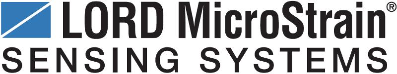 Lord Microstrain Logo