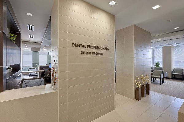 423 March:  Dental Office