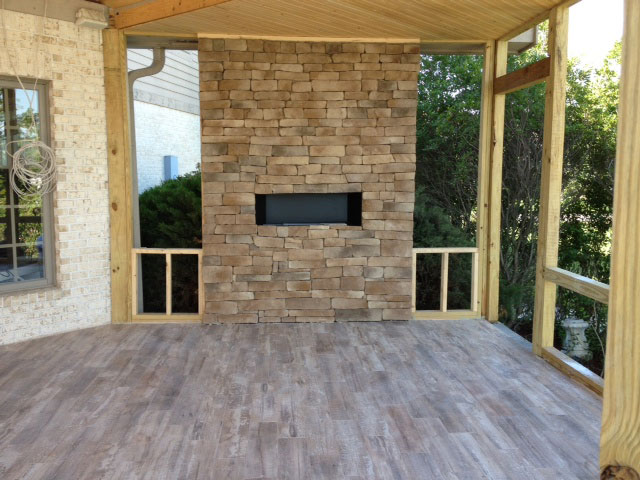 484 Project of the Month: Outdoor Patio