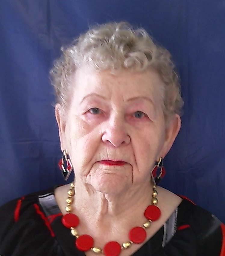 Belma Randle