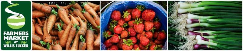 Farmers' Market Produce