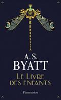 'Le livre des enfants' de AS Byatt