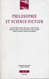 'Philosophie et Science Fiction'sous la direction de Gilbert Hottois