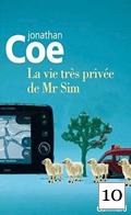 La vie très privée de Monsieur Sim J. Coe