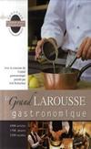'Le grand Larousse gastronomique', Collectif