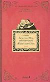 'Les recettes amoureuses d'une sorcière' de Brigitte Bulard-Cordeau