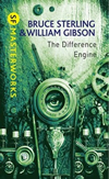 'The Difference Engine' by William Gibson & Bruce Sterling