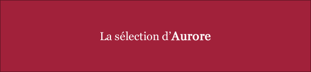 la sélection d'Aurore