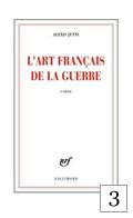L'art Français de la Guerre A. Jenni