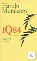 1Q84 Livre 1 H. Murakami