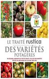 'Le Traité Rustica des variétés potagères' de Xavier Mathias