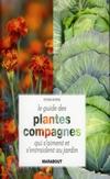 'Le Guide des plantes compagnes' de Fiona Hopes
