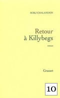 Retour à Killybegs S. Chalandon