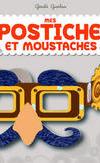 'Mes postiches et moustaches à décorer' de Gerald Guerlais