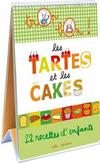 'Trop bon: les tartes et les cakes' par Evelyne