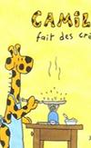 'Camille fait des crêpes' de Agnès