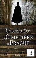 Le cimetière de Prague U. Eco