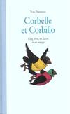 'Corbelle et Corbillo' de Yvan Pommaux