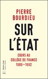 'Sur l'Etat ' de Pierre Bourdieu