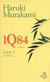 '1Q84' de Haruki Murakami