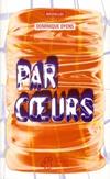 'Par cœurs' de Dominique Dyens et Thierry Magnier