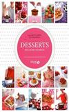 'Desserts des jours heureux', de Guillemette Auboyer