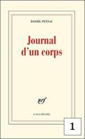 Journal d'un corps D. Pennac