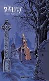 'Percy Shelley, Tome 1' de Daniel Casanave, David Vandermeulen et Patrice Larcenet