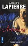 'Artemisia' d'Alexandra Lapierre