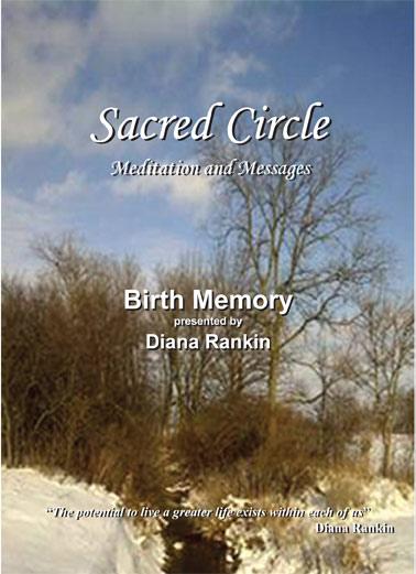 Birth Memory CD/DVD