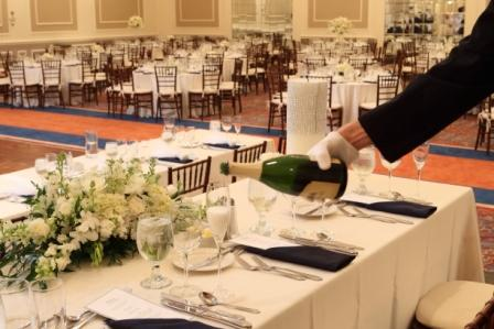 Wedding Workshop At The Sheraton Framingham Hotel