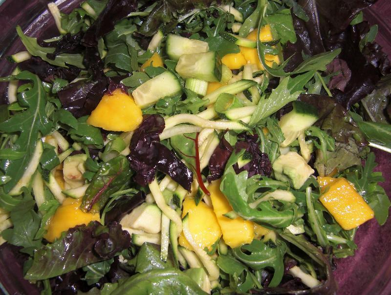 dulse salad