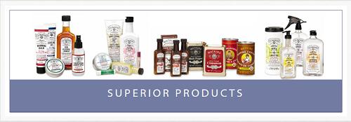 Watkins Superior Products