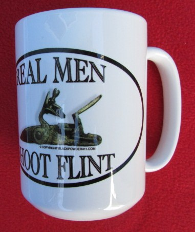 Flint Cup donated by Rick Sheets
