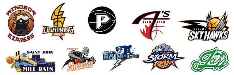 NBLC Logos