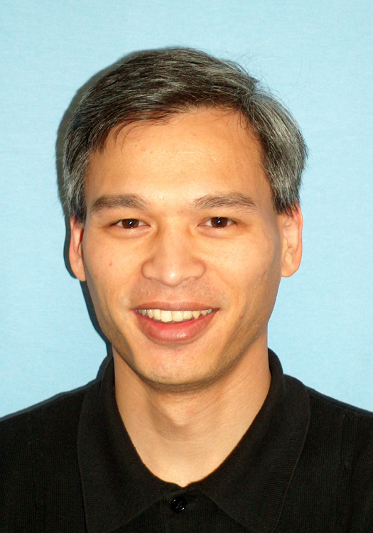 Photo of Fred Tchang