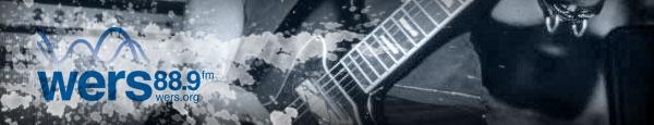 Guitar Logo Banner