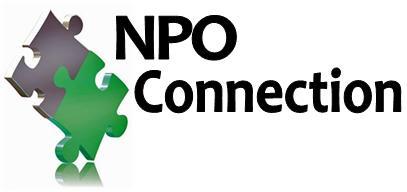 NPO Connection Logo