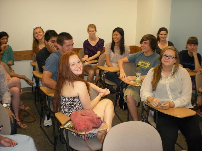 Summer Acad 1
